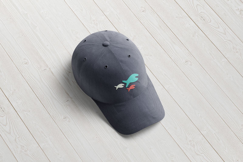happyfish3cap